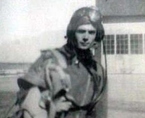 Hundreds turn out to pay last respects to WWII RAF veteran who died