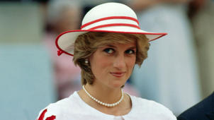 Diana, Princess of Wales wearing a hat: 13 Ways Princess Diana Broke Royal Protocol
