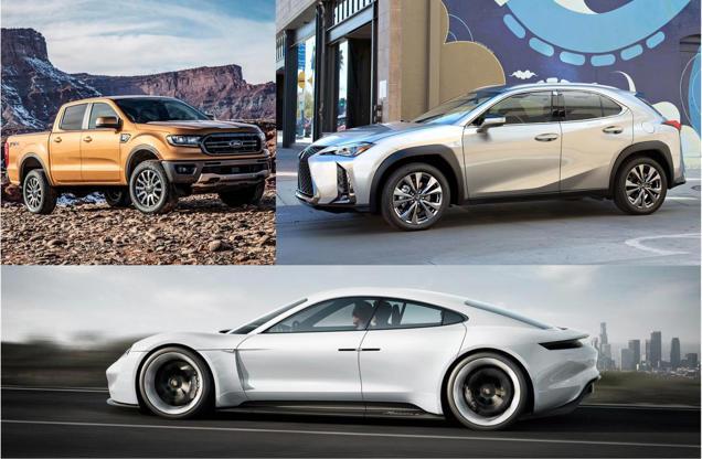 Los Mejores Autos Nuevos Que Llegaran En 2019
