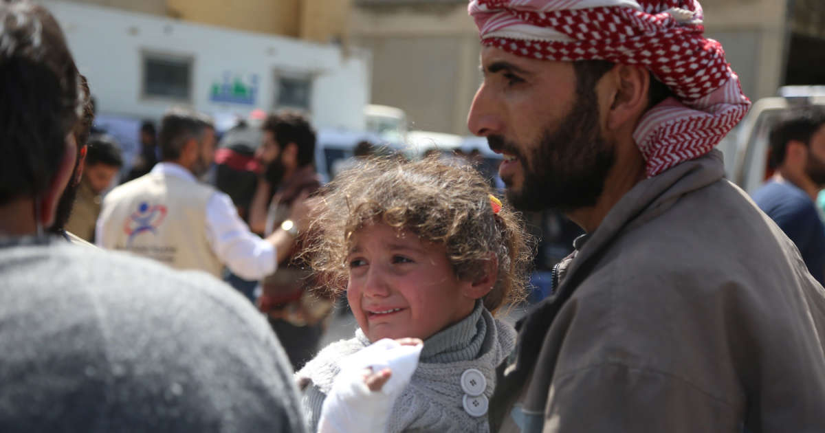 The crisis in Syria, explained