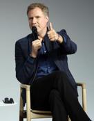 Ator Will Ferrell é vítima em acidente de carro, mas passa bem