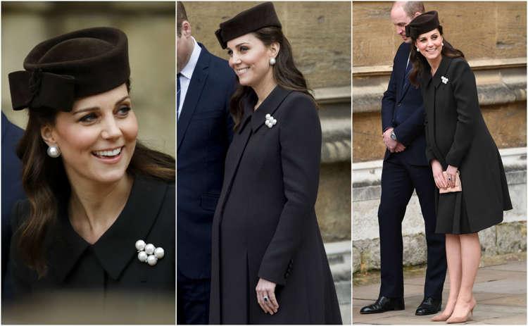 Kate Middleton Sends Sweet Letter To Fashion Designer After Pakistan Tour