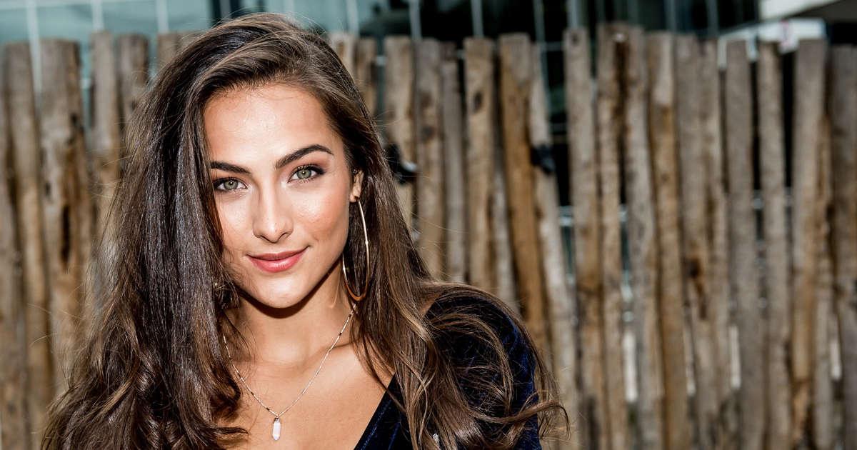 FHM: De mooiste vrouwen van Nederland