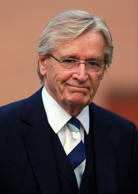 Coronation Street actor William Roache arrives at Preston Crown Court for the continuation of his trial.   (Photo by Dave Thompson/PA Images via Getty Images)