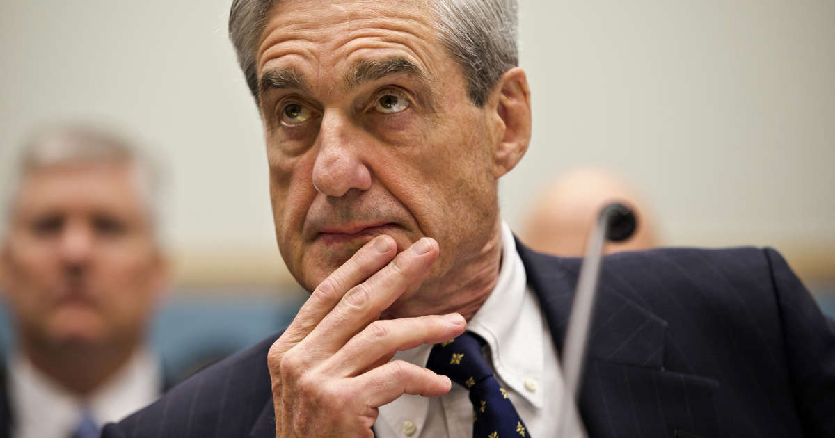 Mueller Ready to Deliver Key Findings in His Trump Probe, Sources Say