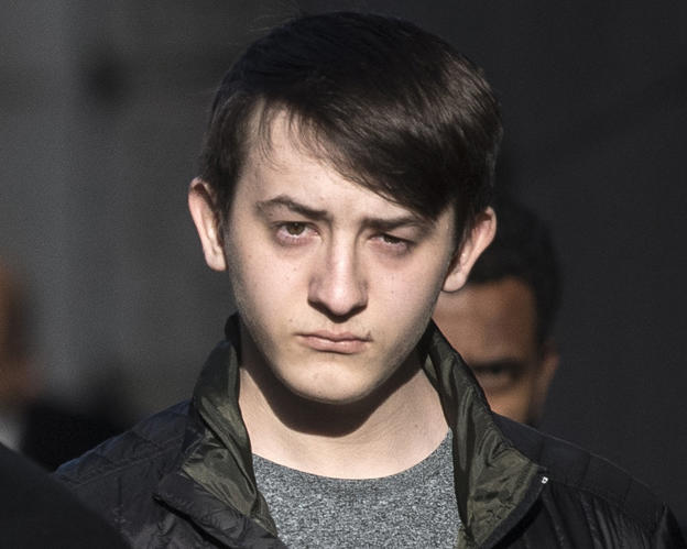 "Kane Gamble, 18, rocked the US intelligence community when he blagged his way into senior officials' accounts in a campaign of ""cyber terrorism""."