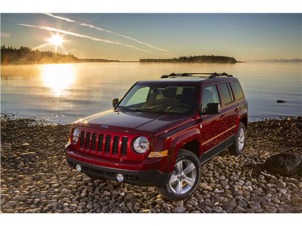 2016 Jeep Patriot What You Need To Know