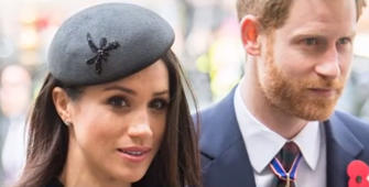 Meghan Markle's royal pain in the neck: US taxes