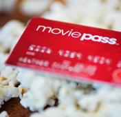 MoviePass is changing its subscription plans and prices again