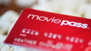 MoviePass and its parent company file for bankruptcy