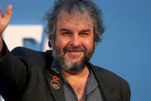 Peter Jackson won a best director Oscar for 'The Return of the King'.