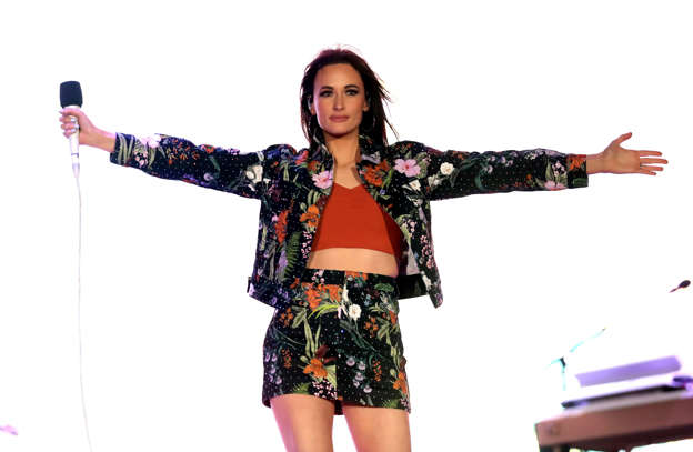 af6d05f0a Kacey Musgraves performs onstage during 2018 Stagecoach California s  Country Music Festival at the Empire Polo Field