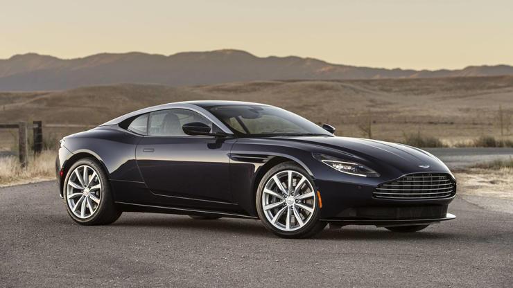 Aston Martin Accidentally Announces Next Amr Model