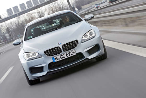 2019 Bmw M6 Gran Coupe Photos And Videos Msn Autos