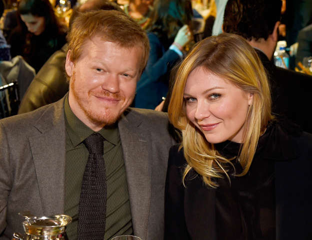 eb7320aeb75de Kirsten Dunst and Jesse Plemons Welcome Their First Child – a Baby Boy
