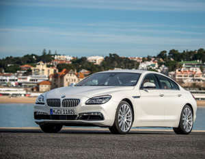 6 Series Gran Coupe >> 2019 Bmw 6 Series Gran Coupe Overview Msn Autos