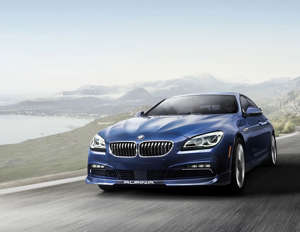 BMW Alpina B6 >> 2019 Bmw Alpina B6 Gran Coupe Overview Msn Autos