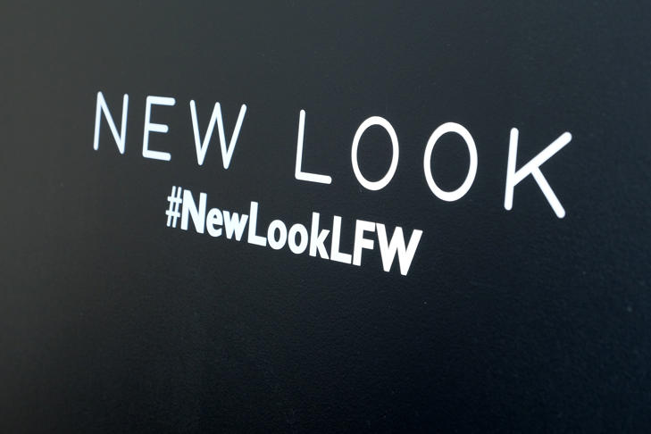 New Look And The British Fashion Council LFW Launch Party