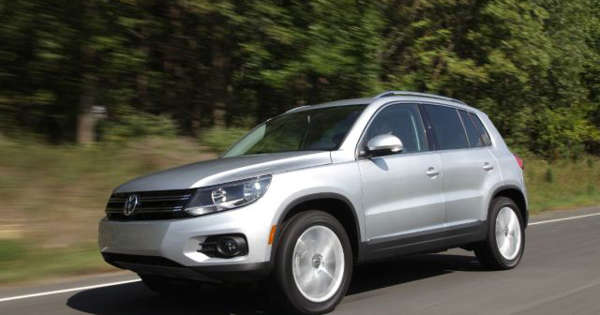 2012 Volkswagen Tiguan What You Need To Know
