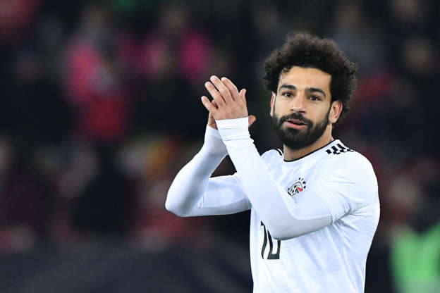 Slide 1 of 7: Mohamed Salah was born on June 15, 1992 in Basyoun, a city to the north of Cairo. He followed European football when he was young and his boyhood idols were Zinedine Zidane and Luis Figo.