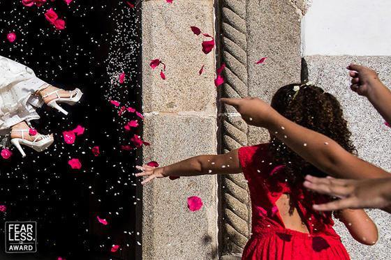 Slide 24 de 60: As melhores fotos de casamento de 2018