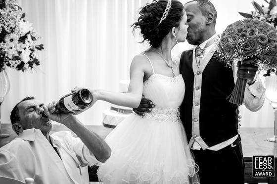 Slide 6 de 60: As melhores fotos de casamento de 2018