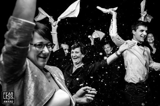 Slide 22 de 60: As melhores fotos de casamento de 2018