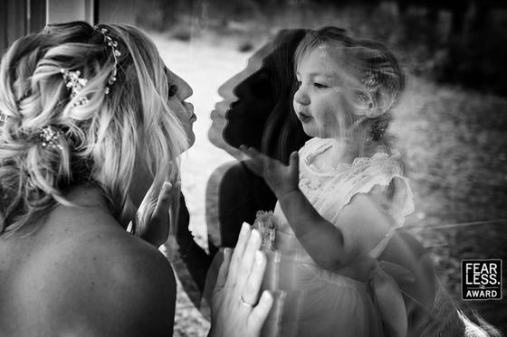 Slide 16 de 60: As melhores fotos de casamento de 2018