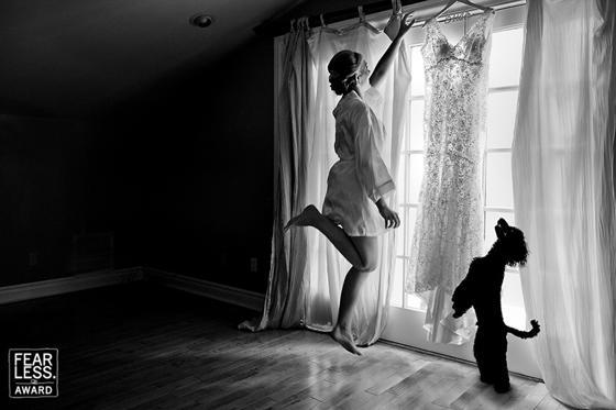 Slide 29 de 60: As melhores fotos de casamento de 2018