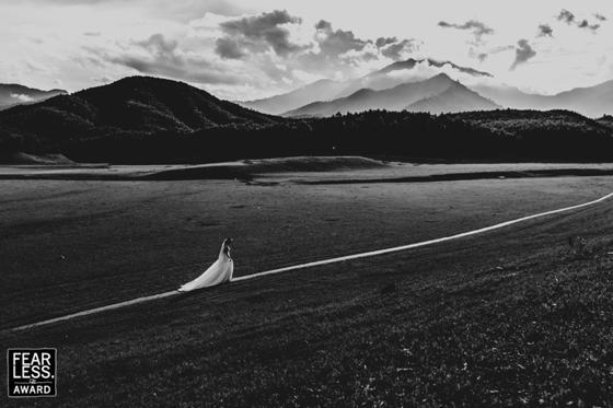 Slide 33 de 60: As melhores fotos de casamento de 2018