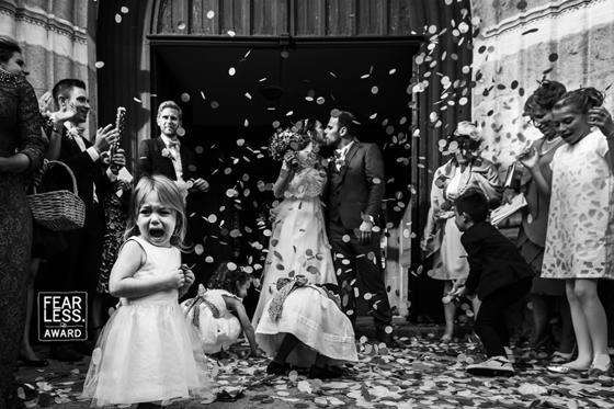 Slide 18 de 60: As melhores fotos de casamento de 2018