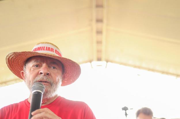 Juíza não vê urgência em pedido de exame de Lula