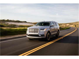 2018 Lincoln Navigator What You Need To Know