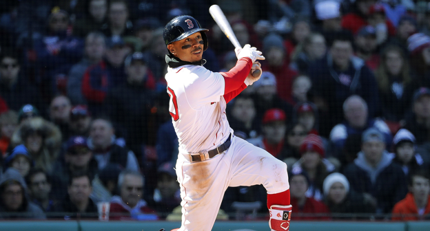 Boston Red Sox News, Scores, Schedule, Stats, Roster - MLB