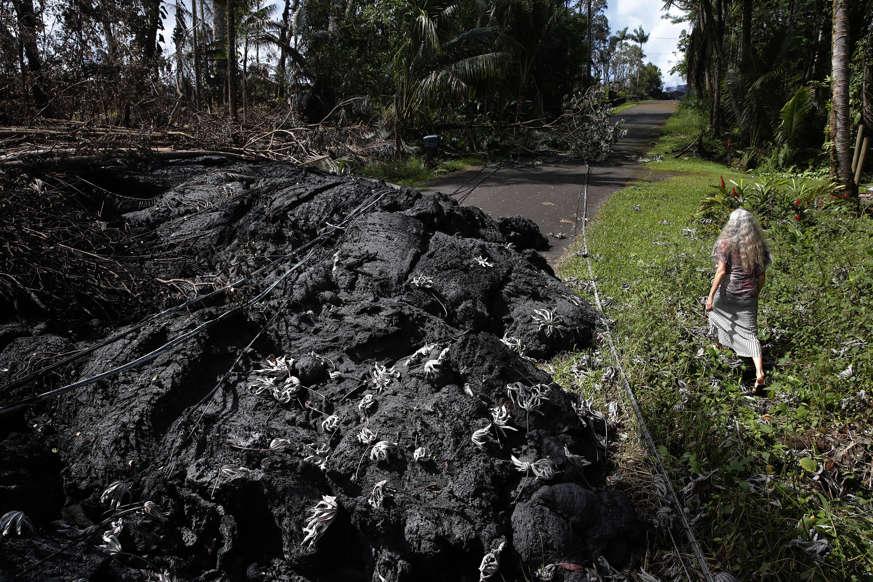Hawaii braces for major volcano eruption, prepares for possible evacuation of 2,000