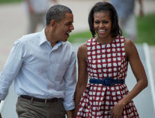 The Obamas could become a billion-dollar brand, report says
