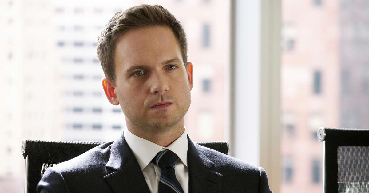 852868bc9e8fd4 Suits star Patrick J Adams apologises for sharing unflattering snap of  woman who criticised his  chunky  appearance at the Royal Wedding