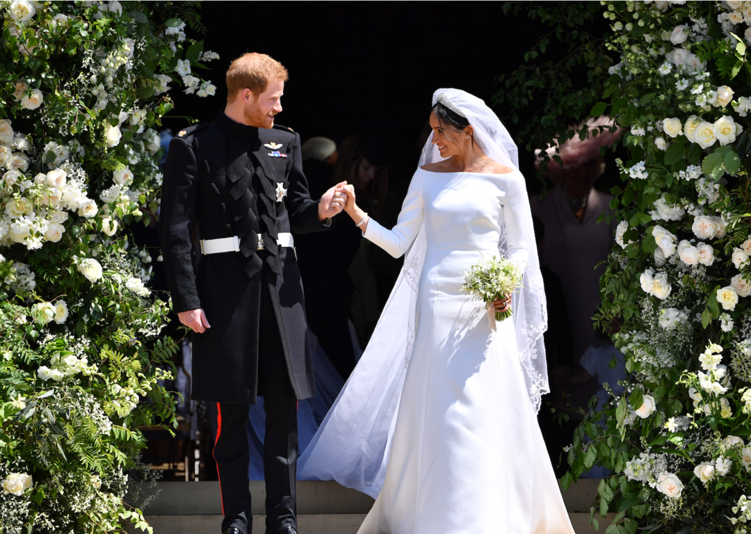 20 photos that show what royal wedding dresses look like around ...