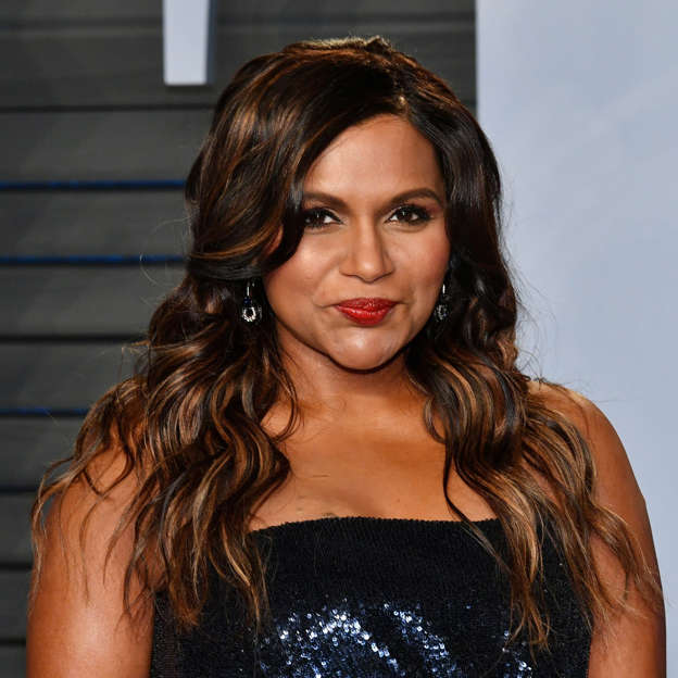 The One Thing Mindy Kaling Does To Boost Her Confidence Might Surprise You
