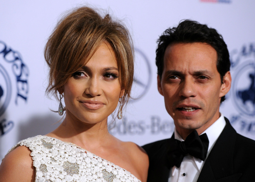 13 celebrity couples who broke up but still had to work together