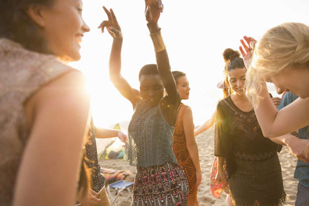 What Is Ecstatic Dance – and Can It Improve Your Health?