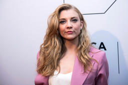 "Natalie Dormer attends a screening of ""Picnic at Hanging Rock"" at the SVA Theater during the 2018 Tribeca Film Festival on Saturday, April 28, 2018, in New York. (Photo by Charles Sykes/Invision/AP)"
