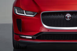 Ten key facts about the 2019 Jaguar I-Pace