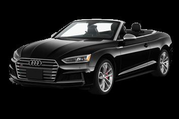 Audi S Cabriolet Specs And Features MSN Autos - 2018 audi s5 specs