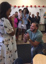 Man surprises teacher girlfriend with marriage proposal in front of her class