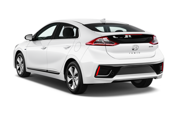 Slide 24 of 47: 2017 Hyundai Ioniq