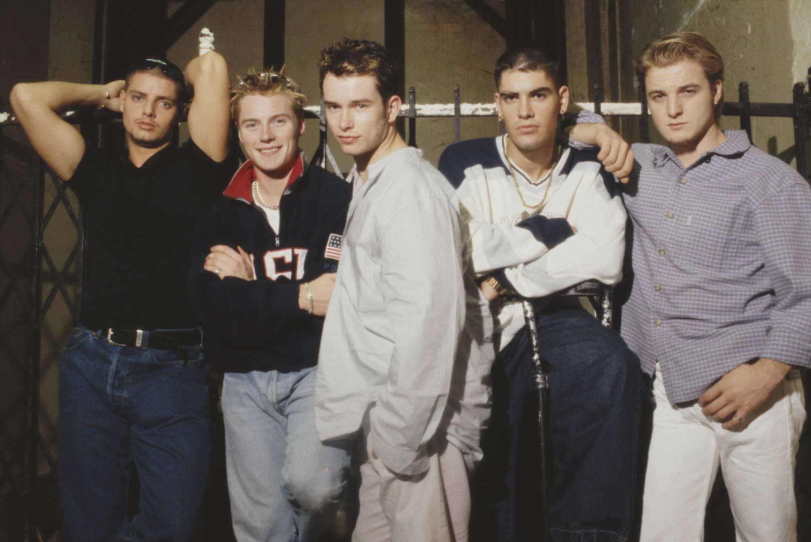 One Direction, Boyzone and other boy bands that split: Where