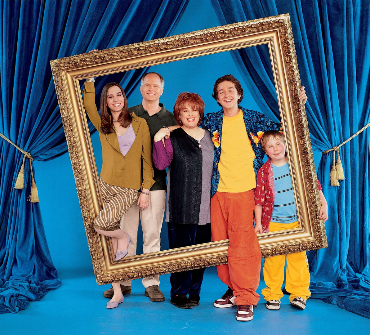 Even Stevens Cast Where Are They Now
