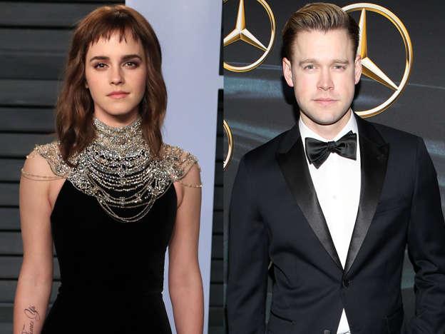 Emma Watson and Chord Overstreet split: Report