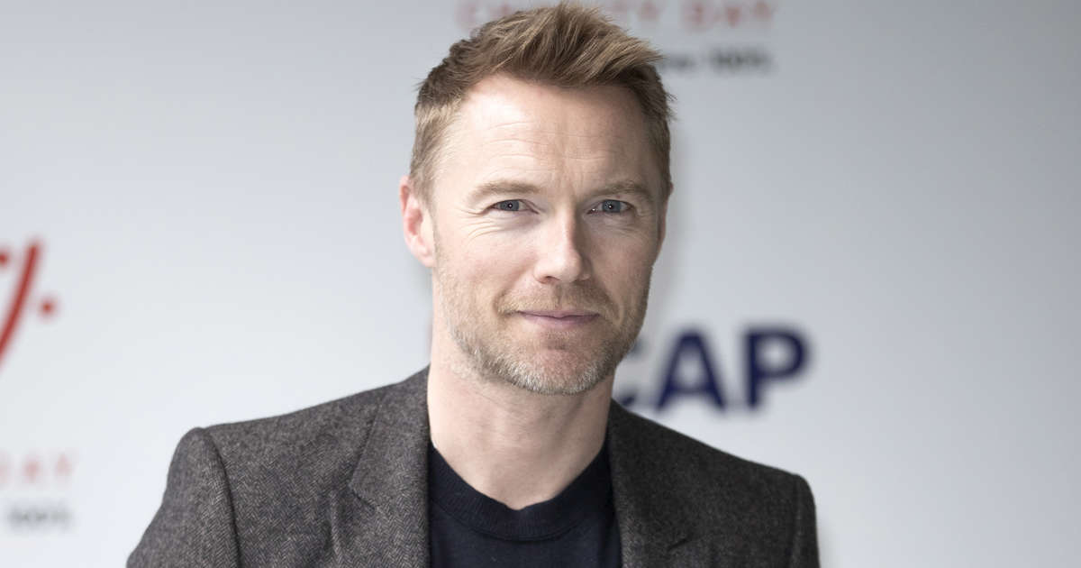 Ronan Keating\'s daughter Ali, 12, spends \'hours in surgery\' to ...